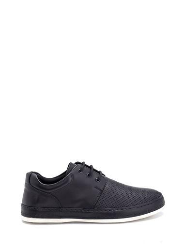 Derimod Erkek Deri Ayakkabı  Siyah